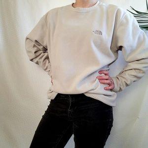 The North Face Crewneck Pullover sweatshirt